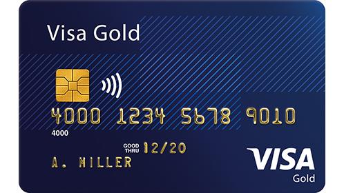 Visa Credit Cards | Visa
